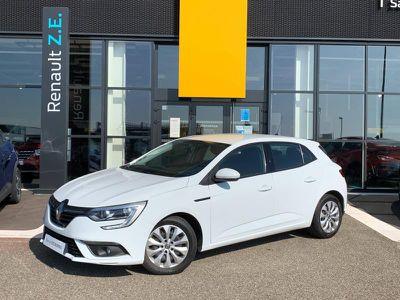 Renault Megane 1.5 dCi 110 Life occasion