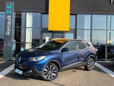 Renault Kadjar 1.6 dCi 130 Intens Gtie 6 mois occasion
