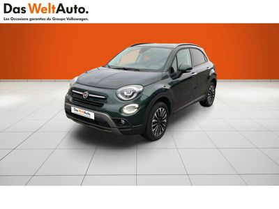 Fiat 500x 1.3 FireFly Turbo T4 150ch Cross DCT occasion