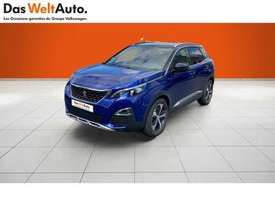 Peugeot 3008 1.5 BlueHDi 130ch E6.c GT Line S&S  6cv occasion