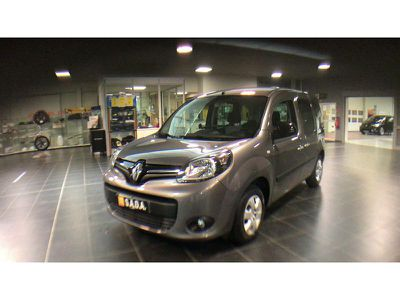 Renault Kangoo Blue dCi 95 Business occasion