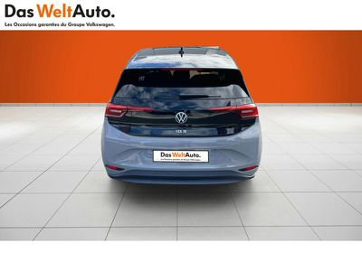 VOLKSWAGEN ID.3 58 KWH - 145CH BUSINESS - Miniature 3