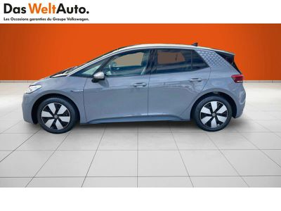 VOLKSWAGEN ID.3 58 KWH - 145CH BUSINESS - Miniature 2