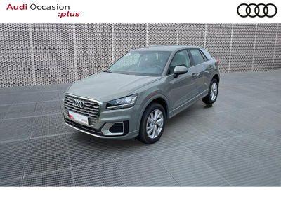 Audi Q2 30 TFSI 116ch Sport Limited occasion