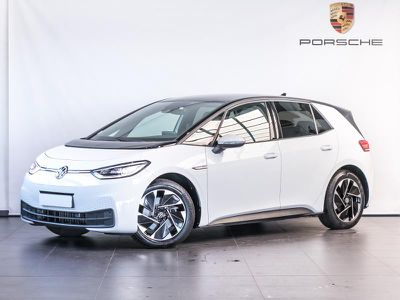 Volkswagen Id.3 58 kWh - 204ch Tech occasion