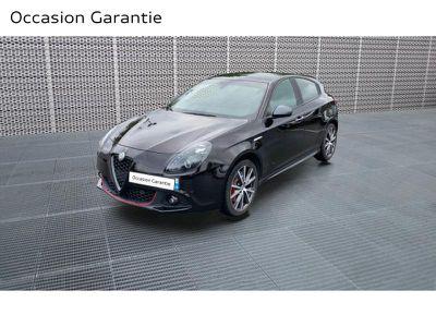 Alfa Romeo Giulietta 1.4 TB MultiAir 150ch Imola Stop&Start occasion