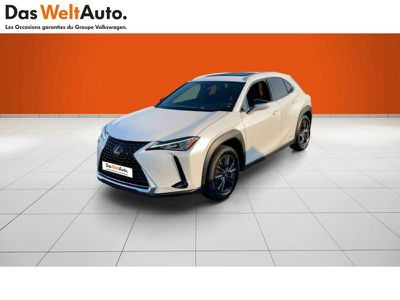 Lexus Ux 250h 4WD Luxe MY19 occasion