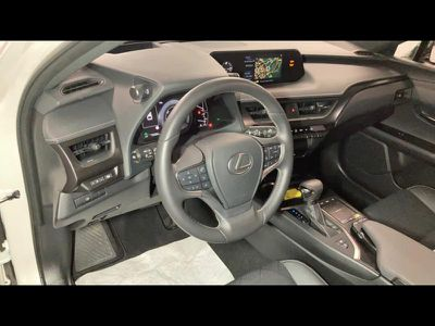 LEXUS UX 250H 4WD LUXE MY19 - Miniature 2