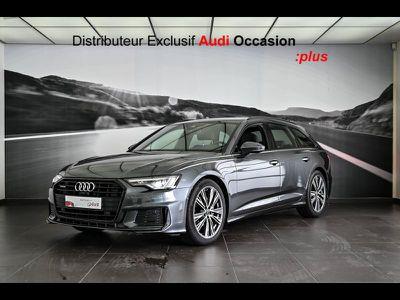 Audi A6 Avant 40 TDI 204ch S line quattro S tronic 7 occasion