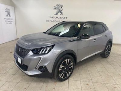 Peugeot 2008 e-2008 136ch GT Pack occasion