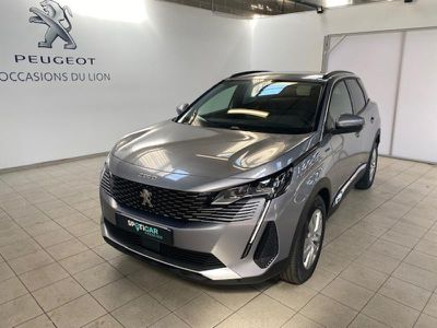 Peugeot 3008 1.5 BlueHDi 130ch S&S Style occasion