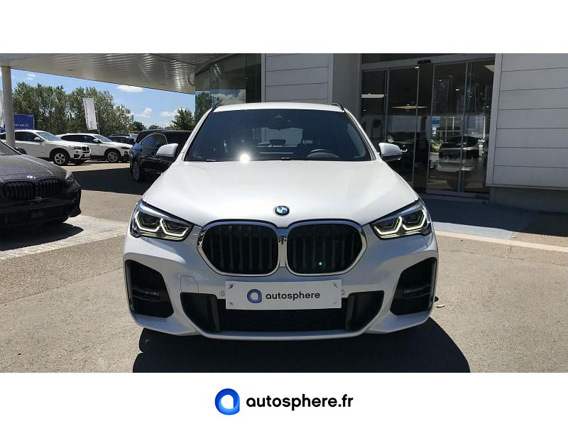 BMW X1 SDRIVE16DA 116CH M SPORT DKG7 - Miniature 5