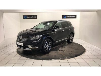 Renault Koleos 1.3 TCe 160ch Intens EDC occasion
