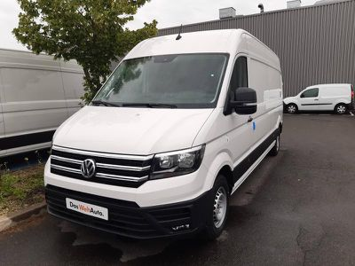 Volkswagen Crafter 35 L4H3 2.0 TDI 177ch Business Plus Traction occasion