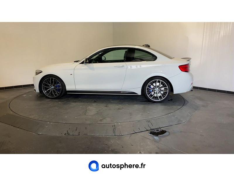 BMW SERIE 2 COUPE M240IA XDRIVE 340CH - Miniature 3