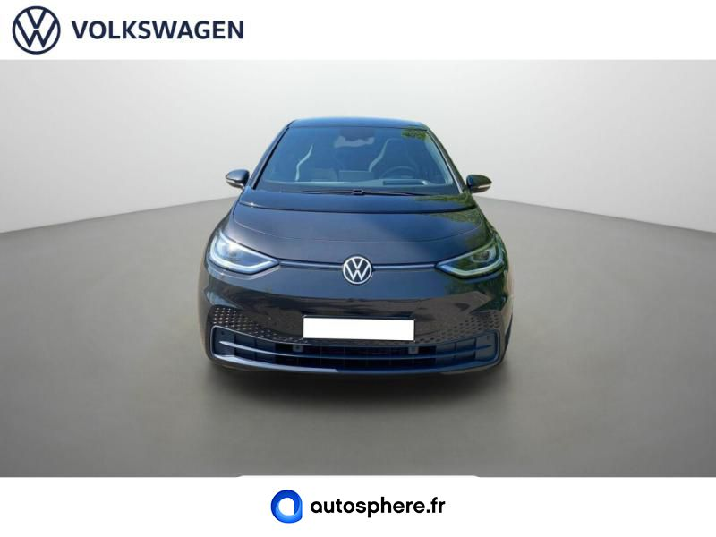 VOLKSWAGEN ID.3 58 KWH - 204CH MAX - Photo 1