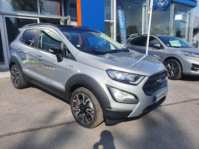 Ford Ecosport 1.0 EcoBoost 125ch Active 6cv occasion