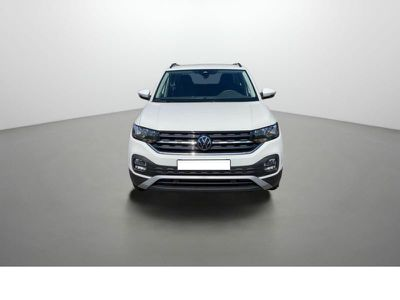 Volkswagen T-cross 1.0 TSI 110ch Lounge Business occasion
