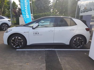 VOLKSWAGEN ID.3 58 KWH - 145CH FAMILY - Miniature 2