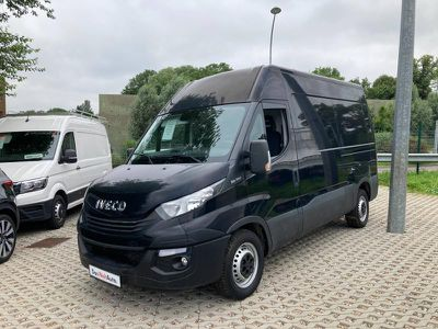 Iveco Daily 35C14S V11 occasion