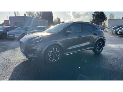 Ford Puma 1.0 EcoBoost 125ch ST-Line X DCT7 occasion