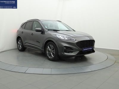 Ford Kuga 2.0 EcoBlue 150ch mHEV ST-Line X occasion