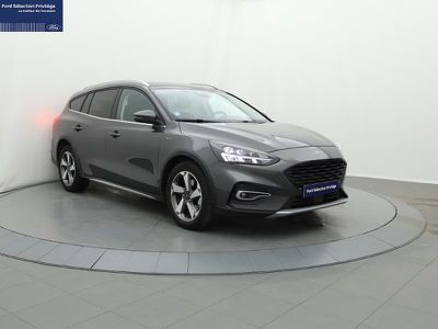 Ford Focus Active 1.0 EcoBoost 125ch Active X BVA occasion