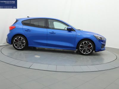 FORD FOCUS 1.0 ECOBOOST 125CH MHEV ST-LINE X - Miniature 3