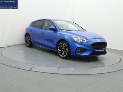 Ford Focus 1.0 EcoBoost 125ch mHEV ST-Line X occasion