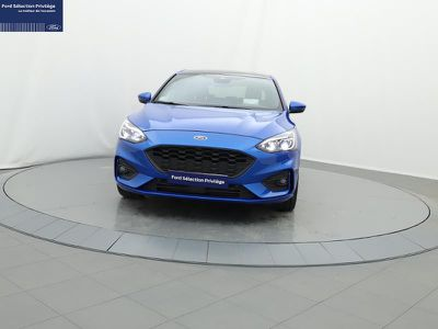 FORD FOCUS 1.0 ECOBOOST 125CH MHEV ST-LINE X - Miniature 2