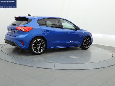 FORD FOCUS 1.0 ECOBOOST 125CH MHEV ST-LINE X - Miniature 4