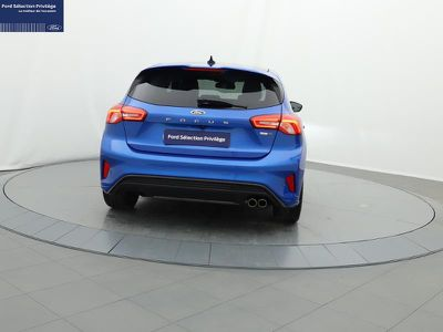 FORD FOCUS 1.0 ECOBOOST 125CH MHEV ST-LINE X - Miniature 5