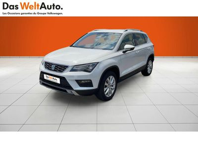 Seat Ateca 1.0 TSI 115ch Start&Stop  Style Business occasion