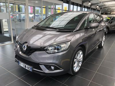 Renault Grand Scenic 1.3 TCe 140ch FAP Business 7 places occasion