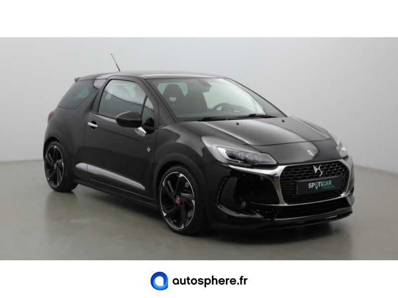 DS DS 3 I PH2 THP 208 PERFORMANCE S&S - Miniature 3