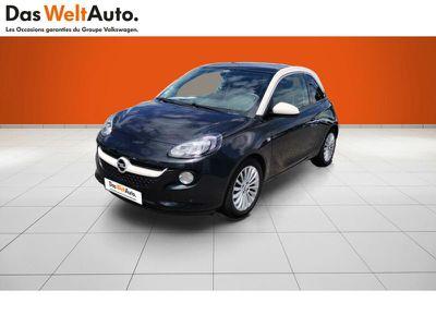 Opel Adam 1.4 Twinport 100ch Glam occasion