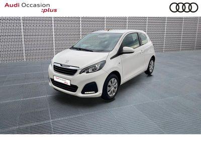 Peugeot 108 1.0 VTi Active 3p occasion