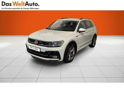 Volkswagen Tiguan 1.5 TSI EVO 150ch Confortline Euro6d-T occasion