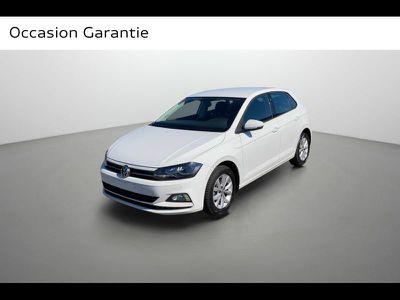 Volkswagen Polo 1.6 TDI 95ch Confortline Euro6d-T occasion