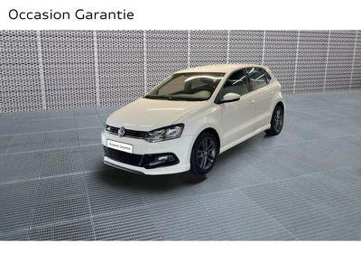 Volkswagen Polo 1.4 TDI 90ch BlueMotion Technology R Line DSG7 5p occasion