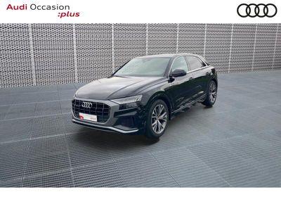 Audi Q8 50 TDI 286ch S line quattro tiptronic 8 157g occasion