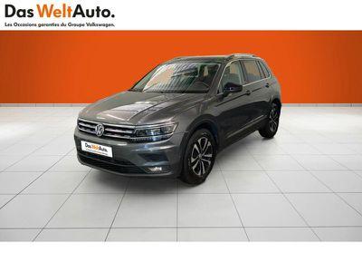 Volkswagen Tiguan 2.0 TDI 150ch IQ.Drive Euro6d-T occasion