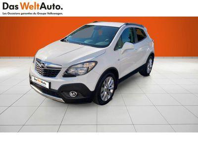 Opel Mokka 1.4 Turbo 140ch Cosmo Start&Stop 4x2 occasion