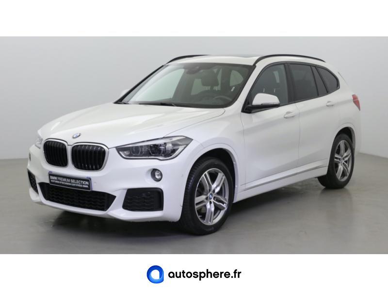 BMW X1 XDRIVE18D 150CH M SPORT - Photo 1