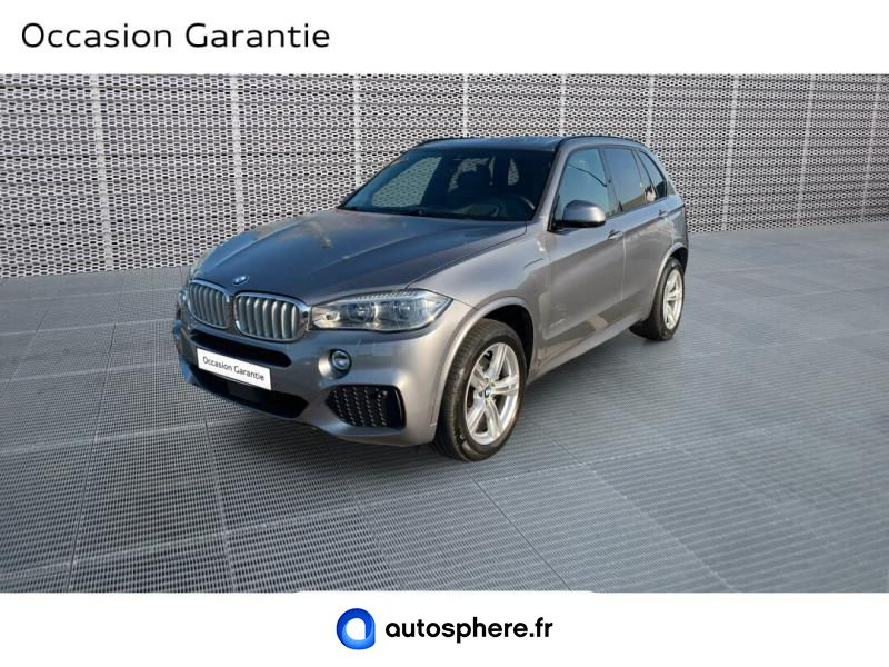 BMW X5 XDRIVE40EA 313CH M SPORT - Photo 1