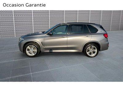 BMW X5 XDRIVE40EA 313CH M SPORT - Miniature 2