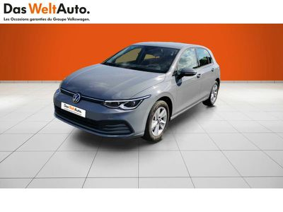Volkswagen Golf 1.5 TSI ACT OPF 130ch Life Business 1st occasion