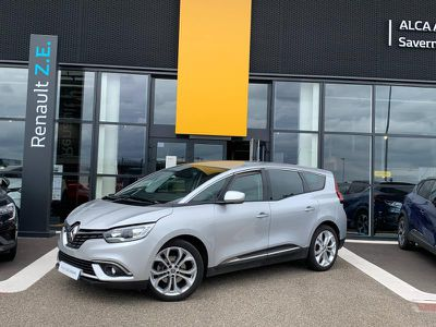 Renault Grand Scenic 1.3 TCe 140 Business 7 places occasion