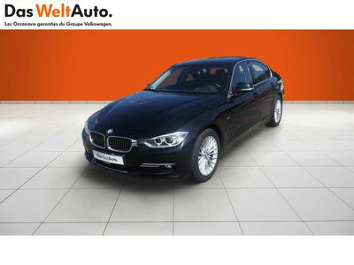 Bmw Serie 3 320d 184ch Luxury occasion