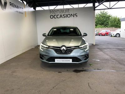 Renault Megane 1.3 TCe 140ch FAP Intens - 20 occasion